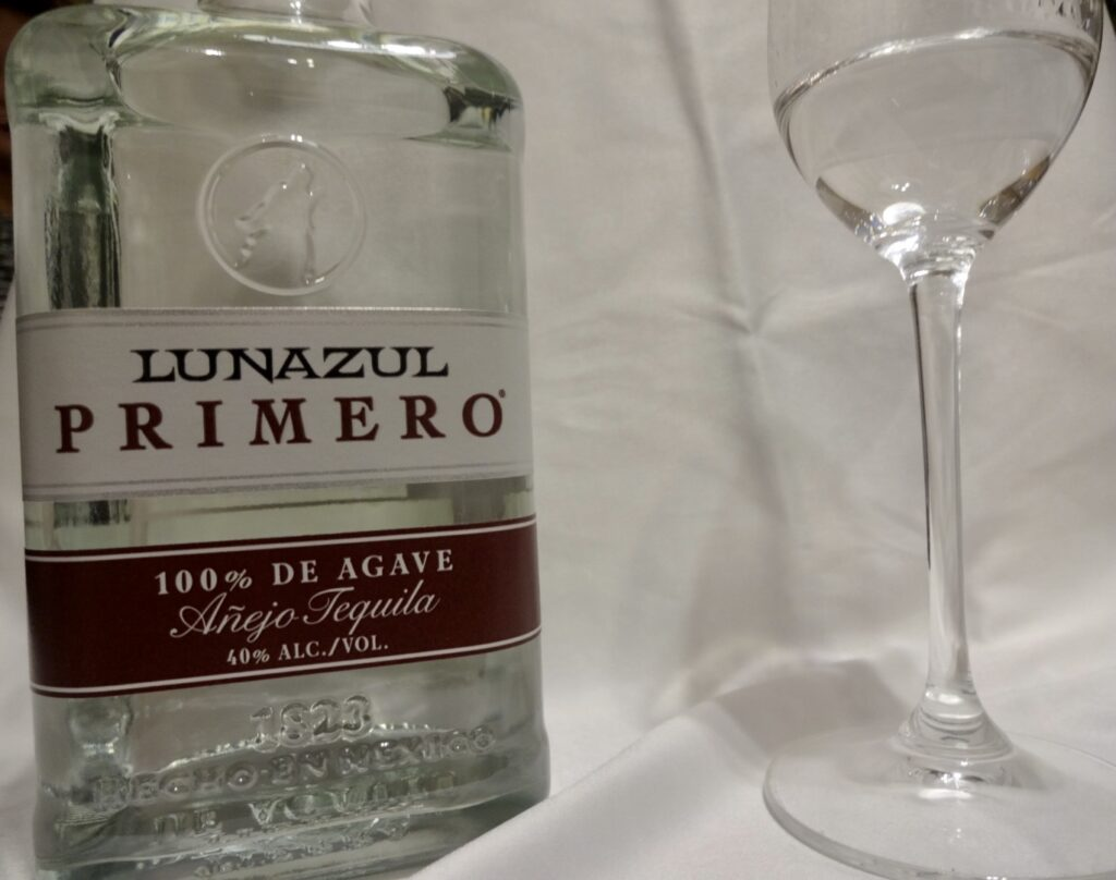 ルズナール・プリメロ